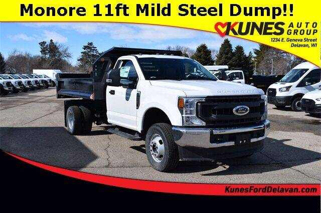 2020 Ford F-350 Super Duty for sale in Delavan, WI