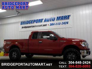 2014 Ford F-150 for sale at Bridgeport Auto Mart in Bridgeport WV