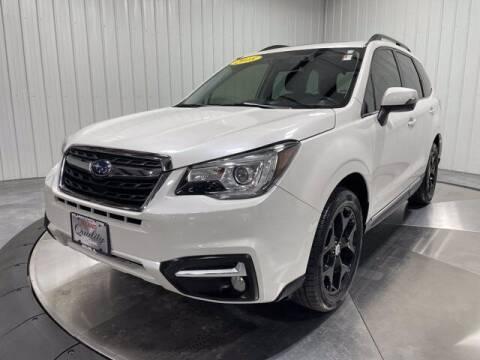 2018 Subaru Forester for sale at HILAND TOYOTA in Moline IL