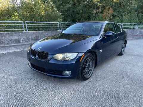 2010 BMW 3 Series for sale at Zipstar Auto Sales in Lynnwood WA