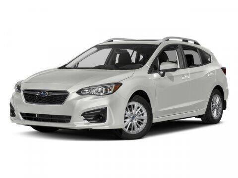 2017 Subaru Impreza for sale at Karplus Warehouse in Pacoima CA