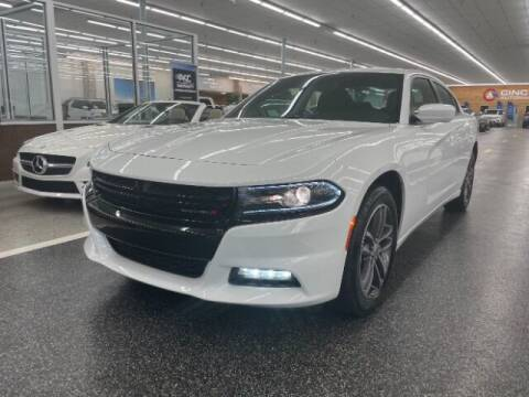 2019 Dodge Charger for sale at Dixie Motors in Fairfield OH