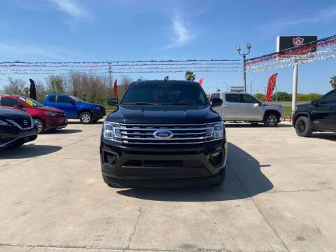 2020 Ford Expedition for sale at A & V MOTORS in Hidalgo TX