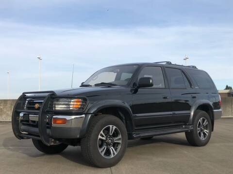 1997 Toyota 4Runner for sale at Rave Auto Sales in Corvallis OR