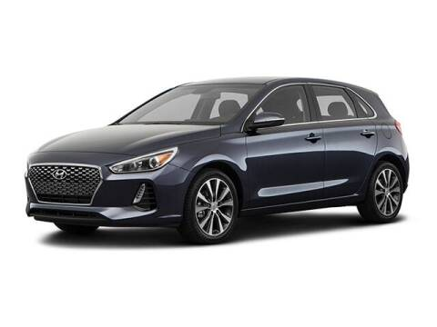2019 Hyundai Elantra GT for sale at Bald Hill Kia in Warwick RI