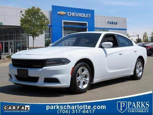 2019 Dodge Charger for sale in Charlotte, NC