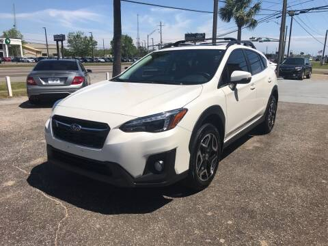 2018 Subaru Crosstrek for sale at Advance Auto Wholesale in Pensacola FL