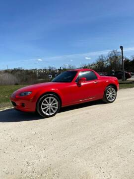 2008 Mazda MX-5 Miata for sale at Dons Used Cars in Union MO