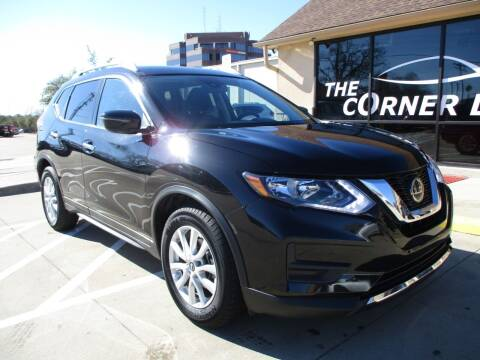 2020 Nissan Rogue for sale at Cornerlot.net in Bryan TX
