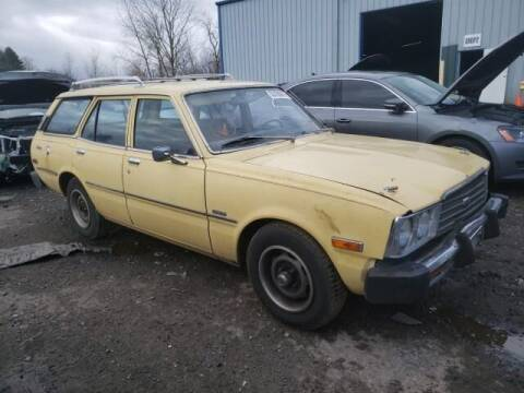 1977 Toyota Corona for sale at OVE Car Trader Corp in Tampa FL