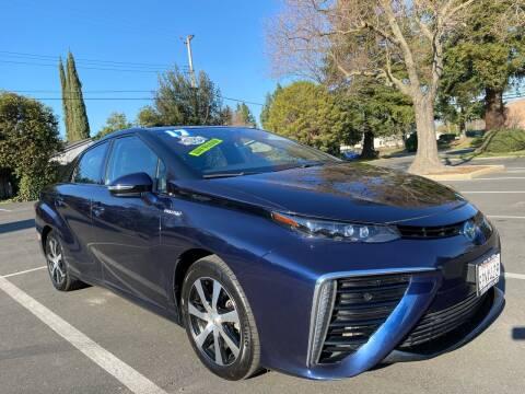 2017 Toyota Mirai for sale at 7 STAR AUTO in Sacramento CA