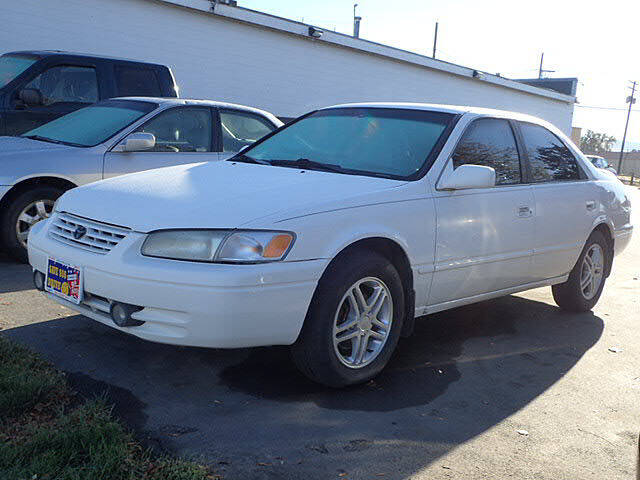 1999 Toyota Camry for sale at Tommy's 9th Street Auto Sales in Walla Walla WA