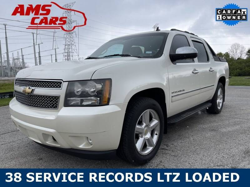 2011 Chevrolet Avalanche for sale in Indianapolis, IN