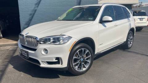 2014 BMW X5 for sale at ROUTE 6 AUTOMAX in Markham IL