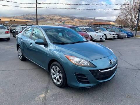 2010 Mazda MAZDA3 for sale at Auto Image Auto Sales in Pocatello ID