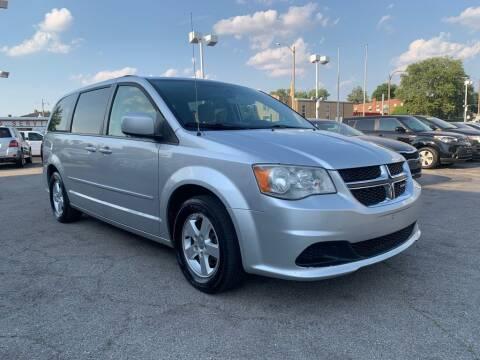 2012 Dodge Grand Caravan for sale at IMPORT Motors in Saint Louis MO