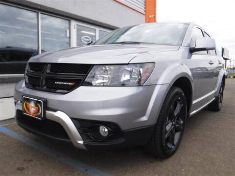 2019 Dodge Journey for sale at Torgerson Auto Center in Bismarck ND
