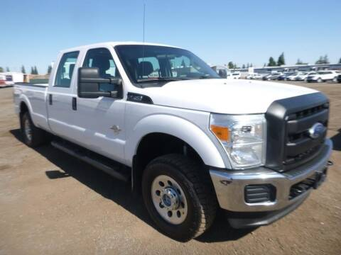 2011 Ford F-250 Super Duty for sale at Armstrong Truck Center in Oakdale CA