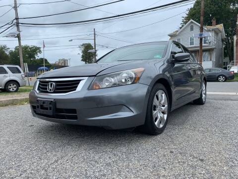 2010 Honda Accord for sale at Innovative Auto Group in Hasbrouck Heights NJ