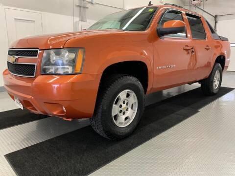 2007 Chevrolet Avalanche for sale at TOWNE AUTO BROKERS in Virginia Beach VA