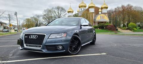 2010 Audi S4 for sale at Car Leaders NJ, LLC in Hasbrouck Heights NJ