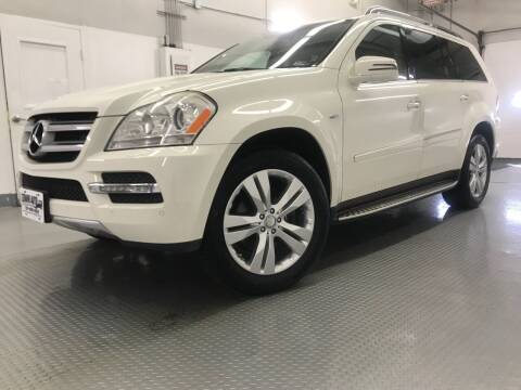 2011 Mercedes-Benz GL-Class for sale at TOWNE AUTO BROKERS in Virginia Beach VA
