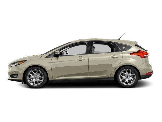 2015 Ford Focus for sale at USA Auto Inc in Mesa AZ