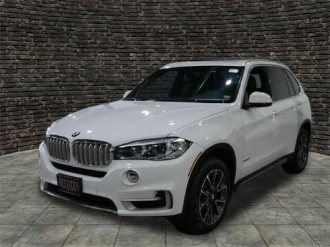 2018 BMW X5 for sale at Montclair Motor Car in Montclair NJ
