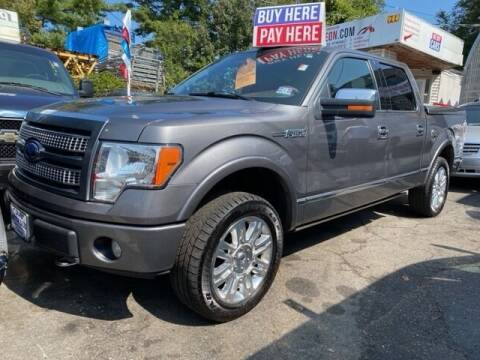 2010 Ford F-150 for sale at Drive Deleon in Yonkers NY