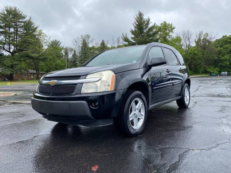 2006 Chevrolet Equinox for sale at Northstar Auto Sales LLC in Ham Lake MN