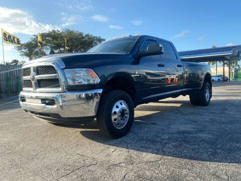 2016 RAM Ram Pickup 3500 for sale at ELITE AUTO WORLD in Fort Lauderdale FL