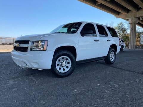 2013 Chevrolet Tahoe for sale at MT Motor Group LLC in Phoenix AZ