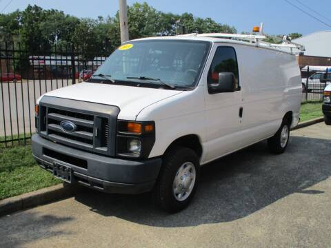 2013 Ford E-Series Cargo for sale at A & A IMPORTS OF TN in Madison TN