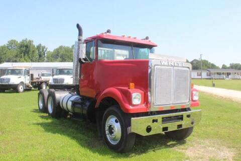 1981 White RBM for sale at Vehicle Network - Fat Daddy's Truck Sales in Goldsboro NC