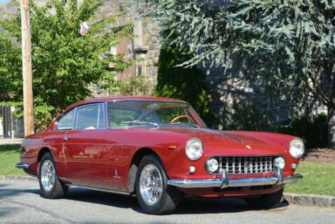 1962 Ferrari 250 for sale at Gullwing Motor Cars Inc in Astoria NY