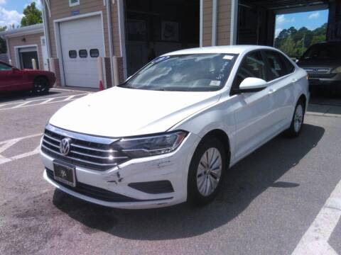 2019 Volkswagen Jetta for sale at Smart Chevrolet in Madison NC