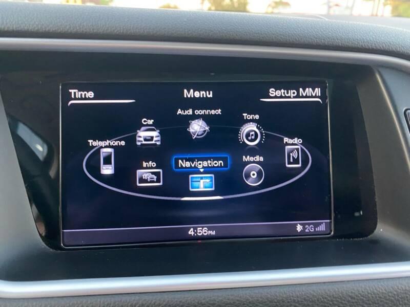2016 Audi Q5 AWD 2.0T quattro Premium Plus 4dr SUV - Van Nuys CA