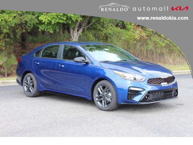 2021 Kia Forte for sale in Shelby, NC