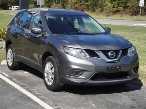 2015 Nissan Rogue for sale at Auto Viona LLC in Durham NC