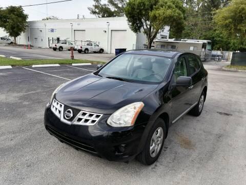 2013 Nissan Rogue for sale at Best Price Car Dealer in Hallandale Beach FL