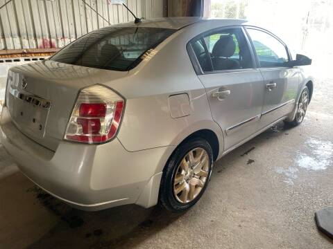 2010 Nissan Sentra for sale at Philadelphia Public Auto Auction in Philadelphia PA