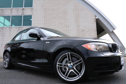 2013 BMW 1 Series for sale at Chantilly Auto Sales in Chantilly VA