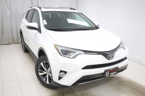 2018 Toyota RAV4 for sale at EMG AUTO SALES in Avenel NJ