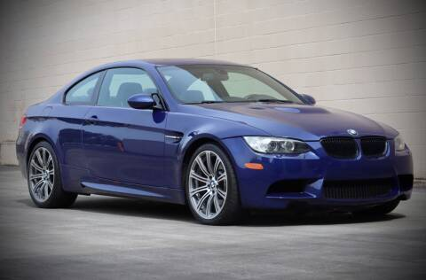 2010 BMW M3 for sale at MS Motors in Portland OR