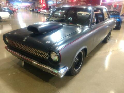 1964 Rambler American 220 for sale at Okoboji Classic Cars in West Okoboji IA