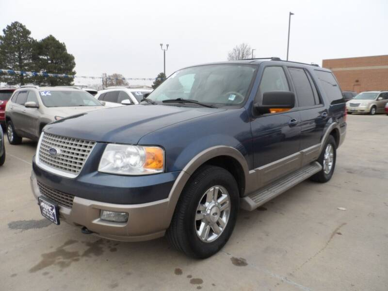 2004 Ford Expedition for sale at America Auto Inc in South Sioux City NE