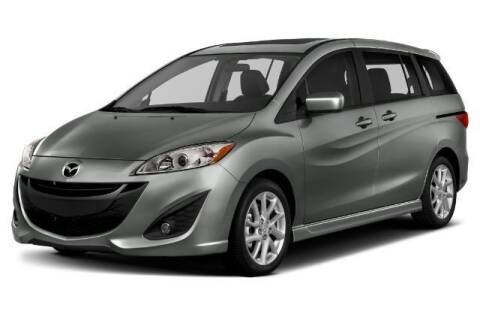 2014 Mazda MAZDA5 for sale at USA Auto Inc in Mesa AZ
