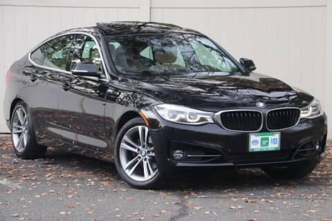 2017 BMW 3 Series for sale at Jersey Car Direct in Colonia NJ