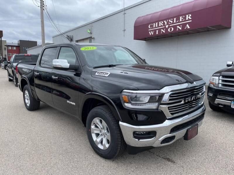 2021 RAM Ram Pickup 1500 for sale in Winona, MN