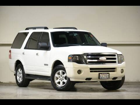 2008 Ford Expedition for sale at MGI Motors in Sacramento CA